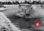 Image of German infantry Eastern Front, 1943, second 26 stock footage video 65675020586