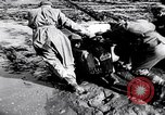 Image of German infantry Eastern Front, 1943, second 40 stock footage video 65675020586