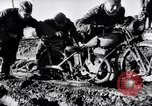 Image of German infantry Eastern Front, 1943, second 60 stock footage video 65675020586
