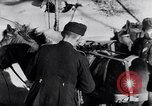 Image of German ski troops in World War 2 Finland, 1943, second 12 stock footage video 65675020588