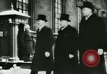 Image of Opening of Swedish Parliament Stockholm Sweden, 1940, second 15 stock footage video 65675020589