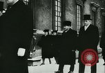 Image of Opening of Swedish Parliament Stockholm Sweden, 1940, second 17 stock footage video 65675020589