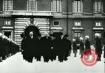 Image of Opening of Swedish Parliament Stockholm Sweden, 1940, second 19 stock footage video 65675020589