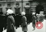 Image of Opening of Swedish Parliament Stockholm Sweden, 1940, second 26 stock footage video 65675020589