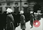 Image of Opening of Swedish Parliament Stockholm Sweden, 1940, second 27 stock footage video 65675020589