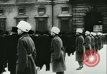 Image of Opening of Swedish Parliament Stockholm Sweden, 1940, second 28 stock footage video 65675020589