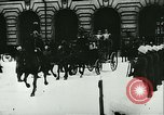 Image of Opening of Swedish Parliament Stockholm Sweden, 1940, second 30 stock footage video 65675020589