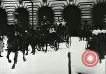 Image of Opening of Swedish Parliament Stockholm Sweden, 1940, second 31 stock footage video 65675020589