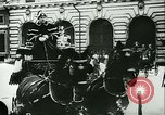 Image of Opening of Swedish Parliament Stockholm Sweden, 1940, second 36 stock footage video 65675020589