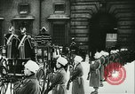 Image of Opening of Swedish Parliament Stockholm Sweden, 1940, second 45 stock footage video 65675020589
