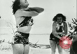 Image of German women Germany, 1942, second 46 stock footage video 65675020593
