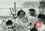 Image of German women Germany, 1942, second 51 stock footage video 65675020593