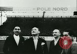 Image of Soccer match Germany, 1942, second 3 stock footage video 65675020595