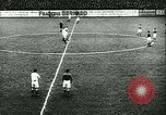 Image of Soccer match Germany, 1942, second 6 stock footage video 65675020595