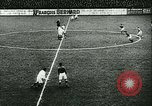 Image of Soccer match Germany, 1942, second 7 stock footage video 65675020595