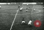 Image of Soccer match Germany, 1942, second 8 stock footage video 65675020595