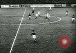 Image of Soccer match Germany, 1942, second 9 stock footage video 65675020595