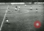 Image of Soccer match Germany, 1942, second 10 stock footage video 65675020595