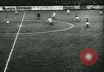 Image of Soccer match Germany, 1942, second 12 stock footage video 65675020595