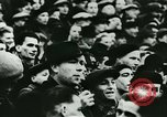 Image of Soccer match Germany, 1942, second 13 stock footage video 65675020595