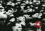 Image of Soccer match Germany, 1942, second 14 stock footage video 65675020595