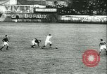 Image of Soccer match Germany, 1942, second 15 stock footage video 65675020595