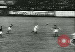 Image of Soccer match Germany, 1942, second 16 stock footage video 65675020595