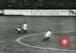 Image of Soccer match Germany, 1942, second 17 stock footage video 65675020595