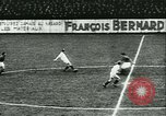 Image of Soccer match Germany, 1942, second 18 stock footage video 65675020595