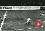 Image of Soccer match Germany, 1942, second 19 stock footage video 65675020595