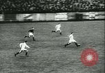 Image of Soccer match Germany, 1942, second 20 stock footage video 65675020595
