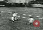 Image of Soccer match Germany, 1942, second 22 stock footage video 65675020595