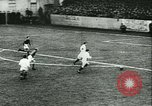 Image of Soccer match Germany, 1942, second 23 stock footage video 65675020595