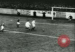 Image of Soccer match Germany, 1942, second 24 stock footage video 65675020595