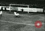 Image of Soccer match Germany, 1942, second 25 stock footage video 65675020595