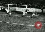 Image of Soccer match Germany, 1942, second 26 stock footage video 65675020595