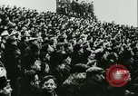 Image of Soccer match Germany, 1942, second 27 stock footage video 65675020595