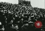 Image of Soccer match Germany, 1942, second 28 stock footage video 65675020595