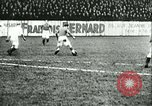 Image of Soccer match Germany, 1942, second 29 stock footage video 65675020595