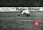 Image of Soccer match Germany, 1942, second 30 stock footage video 65675020595