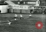 Image of Soccer match Germany, 1942, second 33 stock footage video 65675020595