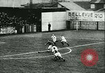 Image of Soccer match Germany, 1942, second 34 stock footage video 65675020595
