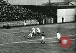 Image of Soccer match Germany, 1942, second 35 stock footage video 65675020595