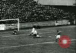 Image of Soccer match Germany, 1942, second 36 stock footage video 65675020595