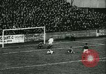 Image of Soccer match Germany, 1942, second 37 stock footage video 65675020595