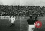 Image of Soccer match Germany, 1942, second 42 stock footage video 65675020595