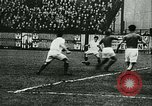 Image of Soccer match Germany, 1942, second 45 stock footage video 65675020595