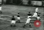 Image of Soccer match Germany, 1942, second 47 stock footage video 65675020595