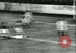 Image of Soccer match Germany, 1942, second 48 stock footage video 65675020595