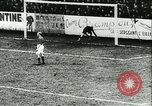 Image of Soccer match Germany, 1942, second 50 stock footage video 65675020595